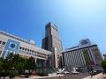 JRタワーホテル日航札幌(大浴場)