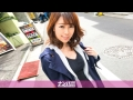 ナンパTV マジ軟派、初撮。 1106 奈々未 23歳 フィットネスクラブのインストラクター